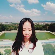 Jae Won User Profile