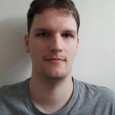 Jarno User Profile