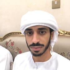 حمد User Profile