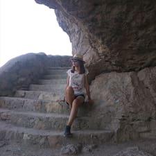 Profil utilisateur de Татьяна