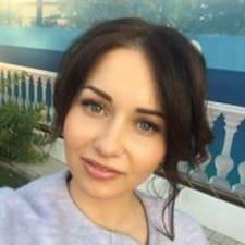 Профиль пользователя Ludmila