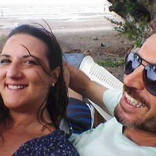 Профиль пользователя Carlos & Sandra