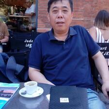 Kap Dong User Profile