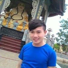 Profil korisnika Hoai Bao