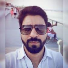 Siddhesh Pranav User Profile