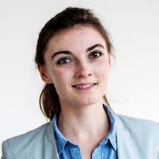 Madeline Brukerprofil