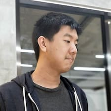 Profil korisnika Wei Ming