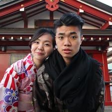 Profil Pengguna Ching Lam