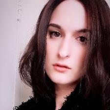 Profilo utente di Bojana