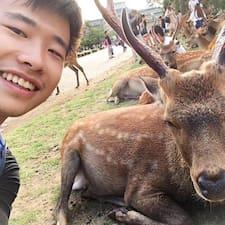 胜操 Kullanıcı Profili