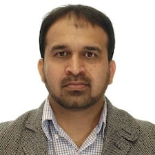 Ahmed Javed User Profile