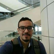 Bilel User Profile
