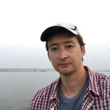 Eric - Uživatelský profil
