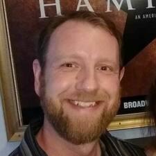 Profil utilisateur de H. Chad