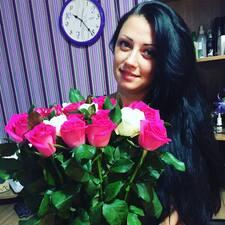 Дария User Profile