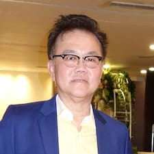 Wooi Ping User Profile
