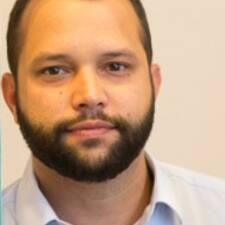 Профиль пользователя Guilherme