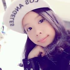 尹虹 - Profil Użytkownika