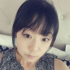 Profil Pengguna Dahyeon