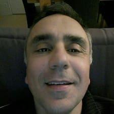 Profil Pengguna Jérôme
