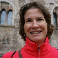 Maria Inêsさんのプロフィール