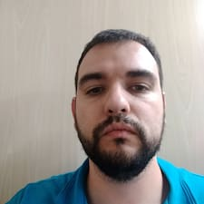 Rafael Junqueira - Profil Użytkownika