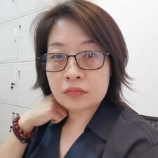 马建娟 felhasználói profilja