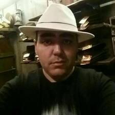 Breno Moreira - Uživatelský profil