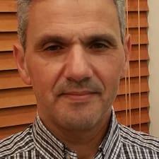 Christos Brugerprofil