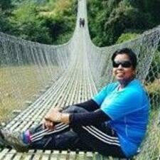 Anjuman Ara User Profile