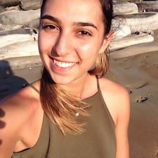 Anahita User Profile