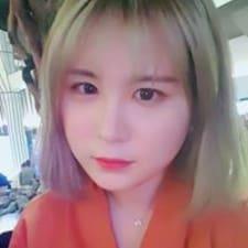 Perfil de l'usuari 연아
