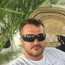 Tomislav Brukerprofil