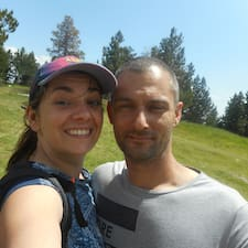 Profilo utente di Sylvain Et Jennifer
