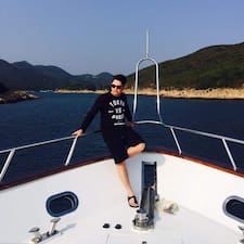 Profilo utente di Hanjuin