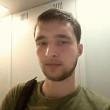 Profil utilisateur de Andrij