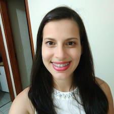 Profil utilisateur de Mônia