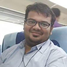 Narasimham User Profile