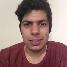 Soham User Profile