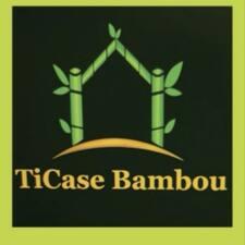 Ticase User Profile