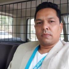 Manish Kumar Brugerprofil