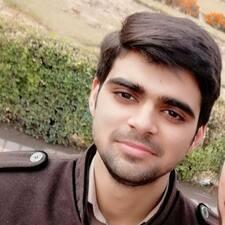 Shaharyar User Profile