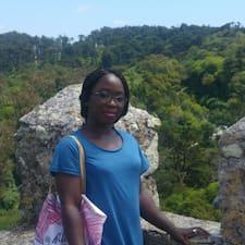 Soghona User Profile