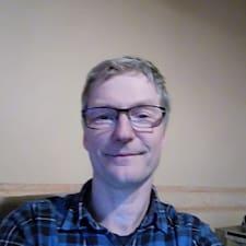 Mats Brukerprofil