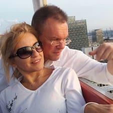 Thorsten&Oksana Brugerprofil