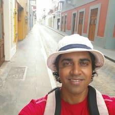 Amjad User Profile