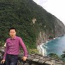 Perfil de usuario de Huan