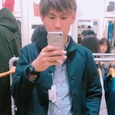 拓也 felhasználói profilja