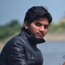 Gebruikersprofiel Satish