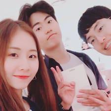 Profil utilisateur de Hyeok Jun